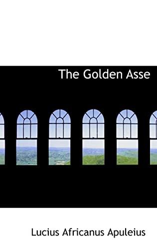 9780554308135: The Golden Asse