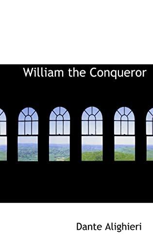 9780554308272: William the Conqueror