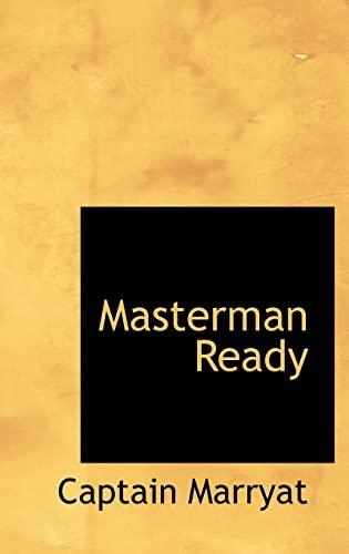 9780554309231: Masterman Ready