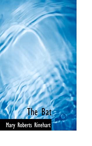 9780554310190: The Bat