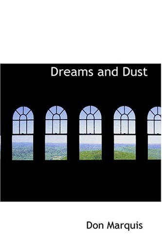 9780554311302: Dreams and Dust