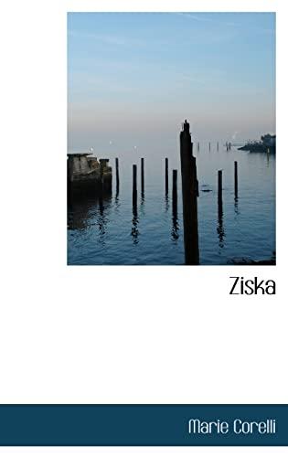 9780554312071: Ziska
