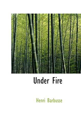 9780554313641: Under Fire