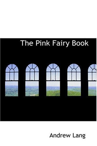 9780554315638: The Pink Fairy Book