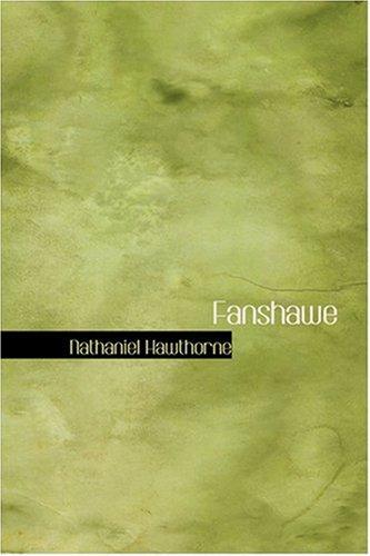9780554316529: Fanshawe