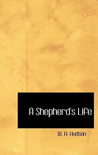 9780554317533: A Shepherd's Life