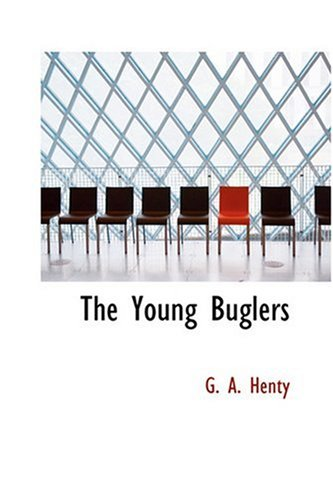 9780554323480: The Young Buglers