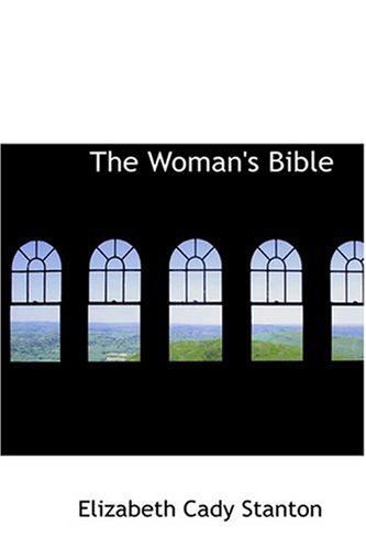9780554324296: The Woman's Bible