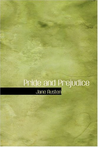 9780554332741: Pride and Prejudice