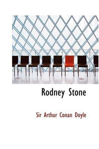 9780554332901: Rodney Stone