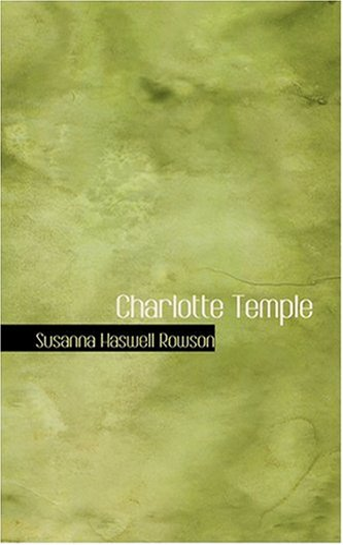 9780554337425: Charlotte Temple