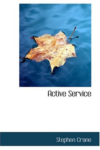 9780554341156: Active Service