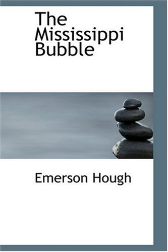 9780554341408: The Mississippi Bubble