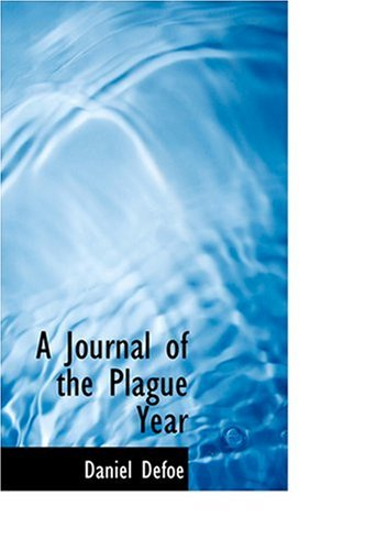 9780554343518: A Journal of the Plague Year
