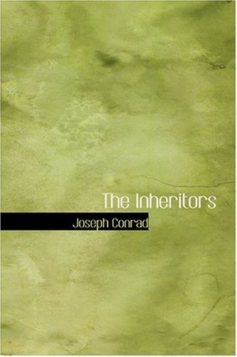 9780554344492: The Inheritors