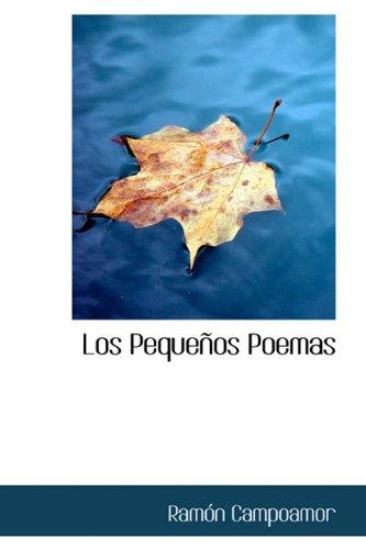 9780554346632: Los Pequenos Poemas