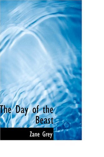 9780554346977: The Day of the Beast