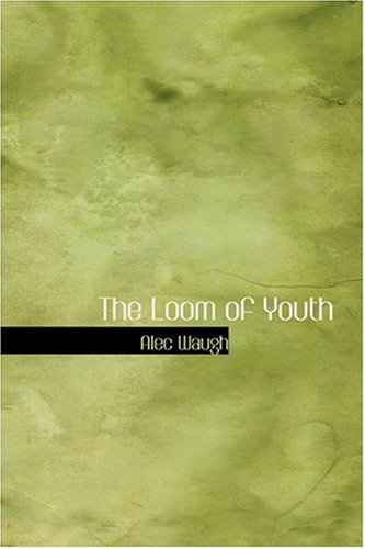 9780554350448: The Loom of Youth