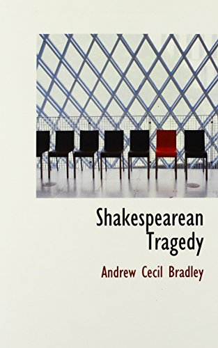 9780554355078: Shakespearean Tragedy
