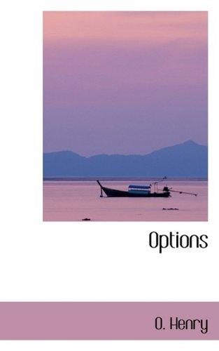 9780554357164: Options