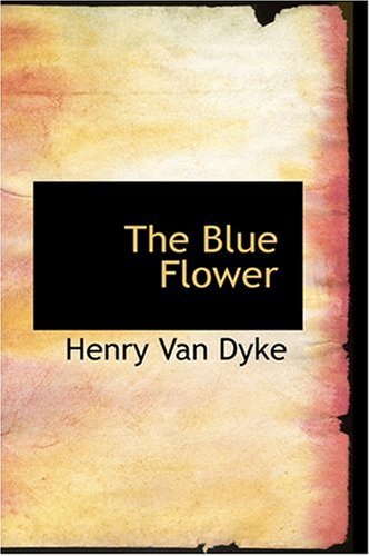 9780554357249: The Blue Flower