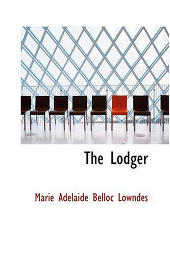 9780554360430: The Lodger