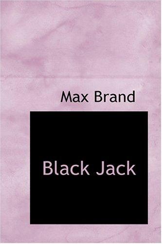 9780554361994: Black Jack