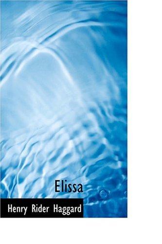 9780554364759: Elissa