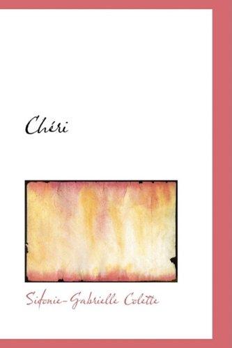 9780554366814: Cheri (French Edition)