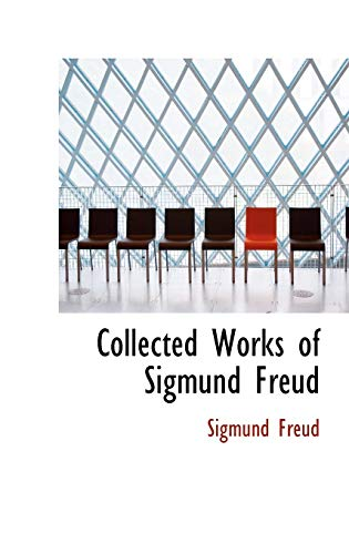 9780554371245: Collected Works of Sigmund Freud