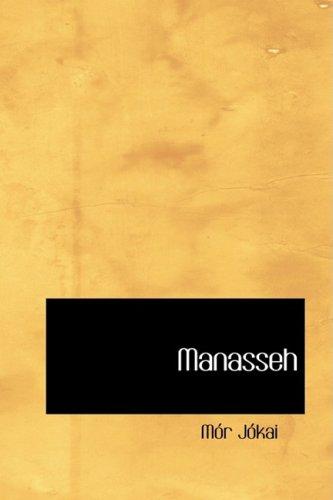 9780554379005: Manasseh