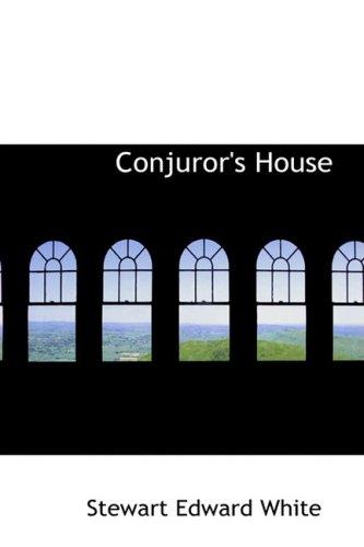 9780554380414: Conjuror's House