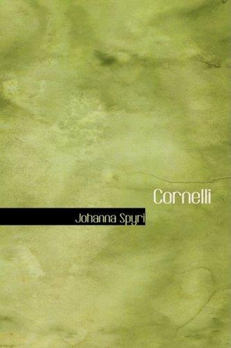 9780554382043: Cornelli