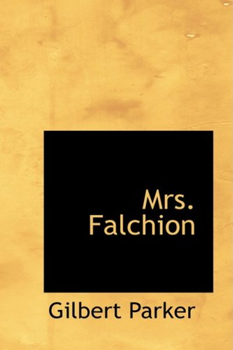 9780554382289: Mrs. Falchion