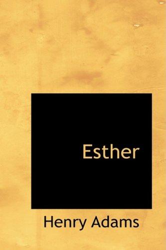 9780554383170: Esther