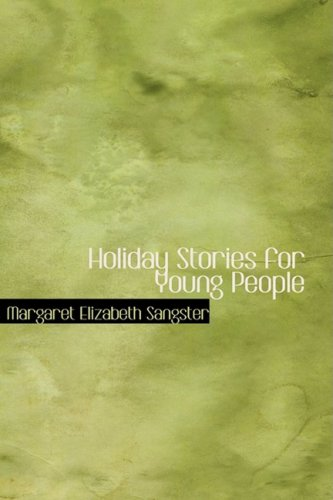 9780554384924: Holiday Stories for Young People