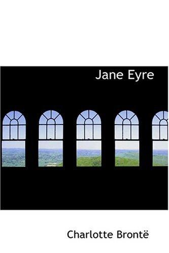 9780554385556: Jane Eyre