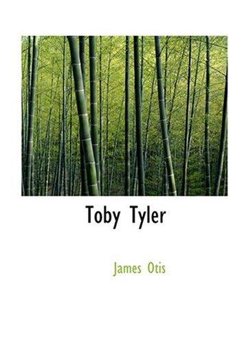 9780554388120: Toby Tyler