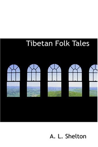 9780554390178: Tibetan Folk Tales