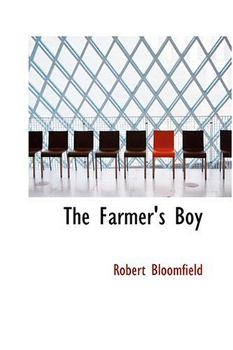 9780554395128: The Farmer's Boy