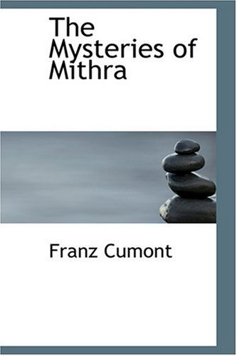 9780554395579: The Mysteries of Mithra