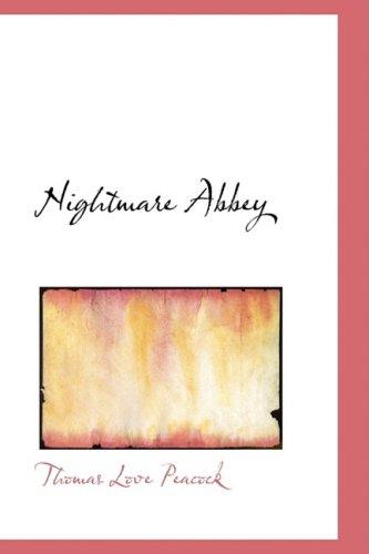 9780554396255: Nightmare Abbey
