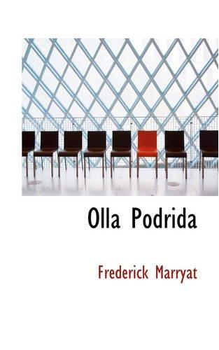 9780554398273: Olla Podrida