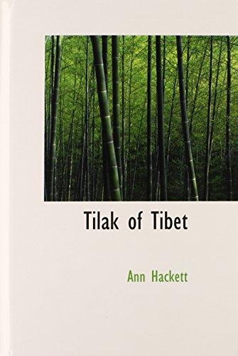 9780554398334: Tilak of Tibet