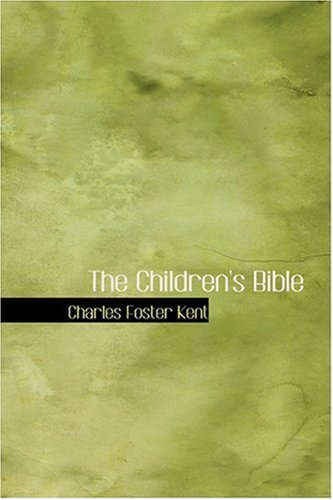 9780554399614: The Children's Bible