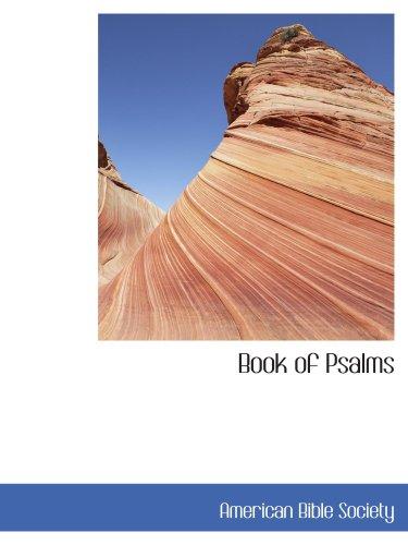 9780554446912: Book of Psalms