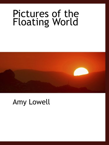9780554454702: Pictures of the Floating World