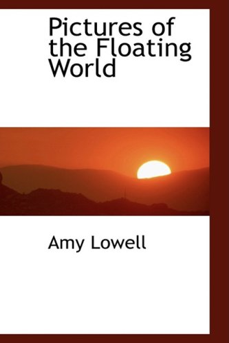 9780554454849: Pictures of the Floating World