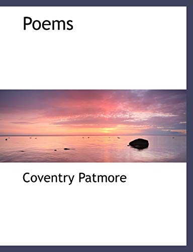 9780554484693: Poems