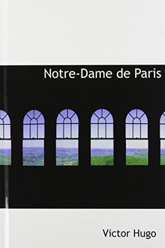 9780554539270: Notre-Dame De Paris